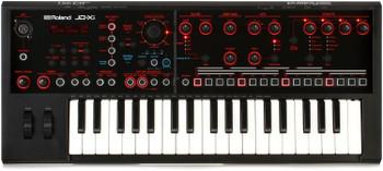 Roland JD-Xi Analog/Digital Synthesizer with Vocoder