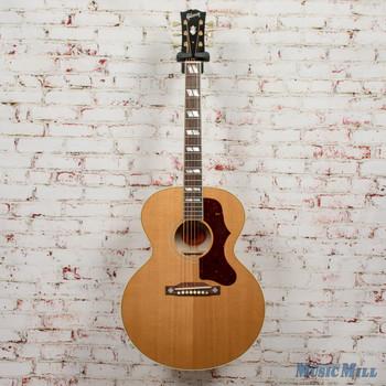 Gibson 1952 J-185 Acoustic Guitar x9009 NAMM 2020 Demo
