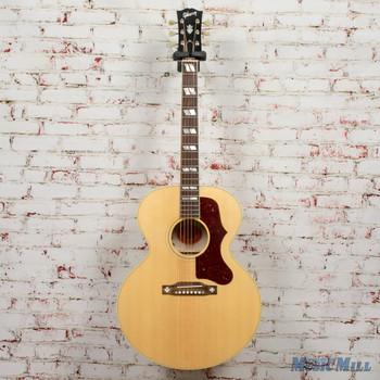 Gibson J-185 Original Acoustic Guitar - NAMM 2020 Demo x9024