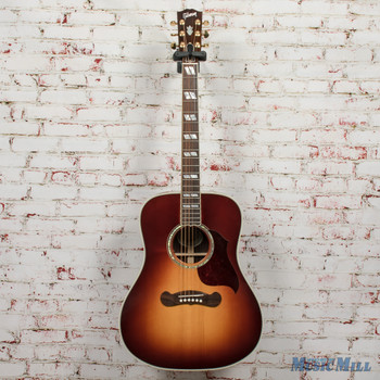 Gibson Songwriter Standard Rosewood, Rosewood Burst, NAMM 2020 Demo x9001