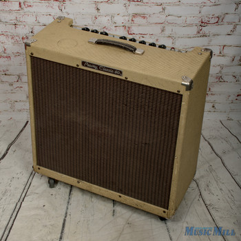 Peavey Classic 50 50W 4x10 Tube Combo Guitar Amp x6117 (USED)