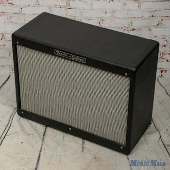 "Fender Hot Rod Deluxe 112 80-watt 1x12"" Extension Cabinet x0537 (USED)"