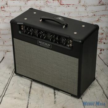 "Mesa/Boogie Triple Crown TC-50 - 1x12"" 50-watt Tube Combo Amp x1176 (USED)"