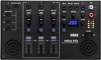 Korg Volca Mix Analog Mixer