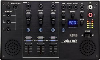 Korg Volca Mix Analog Mixer