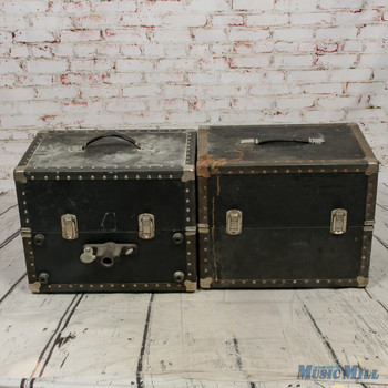 Bose 800 PA Stereo Speaker Cabinet Pair x0376 (USED)