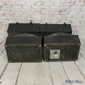 Bose 800 PA Stereo Speaker Cabinet Pair x9491 (USED)