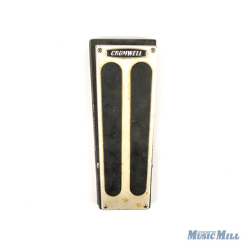 Cromwell Wah Pedal x6874 (USED)