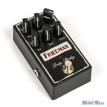 Friedman Dirty Shirley Pedal x6863 (USED)