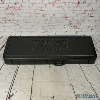 Schecter Synyster Hard Shell Electric Guitar Case (USED)