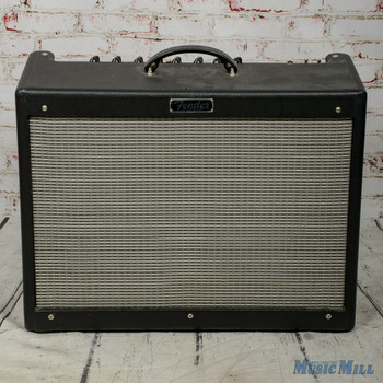 Fender Hot Rod Deluxe III w/Cover (USED)