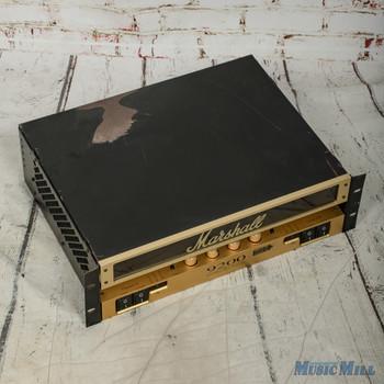 Marshall 9200 Dual MonoBloc Amplifier 5881 (USED)