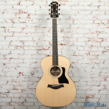Taylor 114e Grand Auditorium Acoustic/Electric Guitar x0176