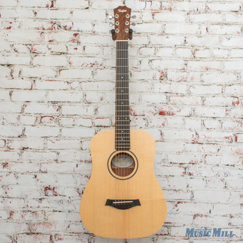 Taylor Baby Taylor BT1e - Natural Sitka Spruce x0510