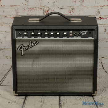 Fender Frontman 25R Electric Guitar Amplifier x6797 (USED)