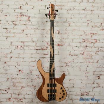 MG Bass Desert Custom 4 Electric Bass