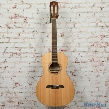 Alvarez AP100 Parlor Acoustic Guitar x0241
