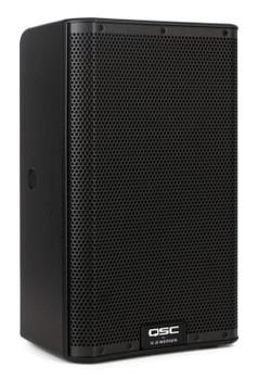 """QSC K8.2 2000W 8"""" Powered Speaker"""
