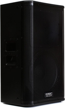 "QSC KW122 1000W 12"" Powered Speaker"