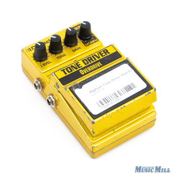 Digitech Tone Driver Overdrive Pedal (USED)