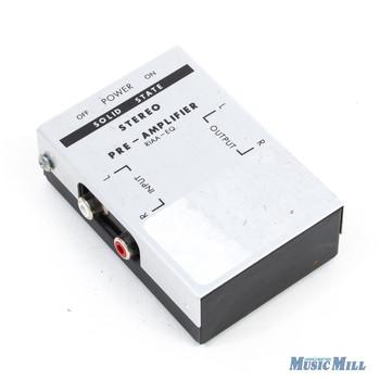 Radio Shack Stereo Pre-Amp (USED)