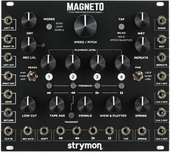 Strymon Magneto - Eurorack Delay and Looper Module
