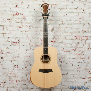 Taylor Academy Series 10e Dreadnought Acoustic Electric Natural x0508