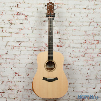 Taylor Academy Series 10e Dreadnought Acoustic Electric Natural x0507