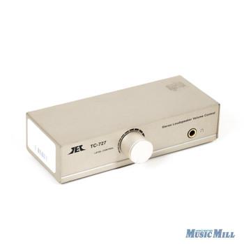 TEC TC-727 Speaker Volume Controller (USED)