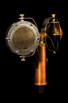 Ear Trumpet Labs - Evelyn Microphone