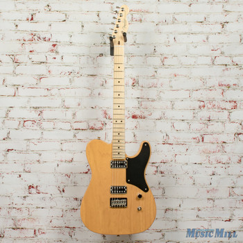 Fender  Limited Edition US Cabronita Telecaster Butterscotch Blonde x9018
