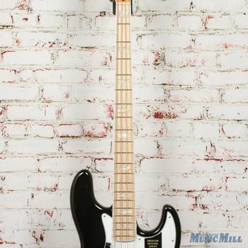 Fender American Original 70's Jazz Bass Black (DEMO) x4615