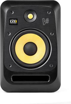 """KRK V8 S4 8"""" Powered Studio Monitor"""