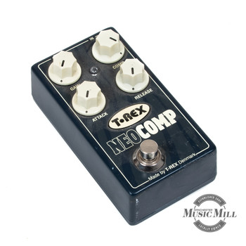 T-Rex Engineering NEOCOMP Compressor Pedal x9888 (USED)