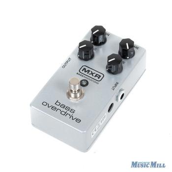 MXR M89 Bass Overdrive Pedal xT005