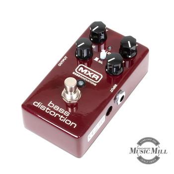 MXR M85 Bass Distortion Pedal xN380 (USED)