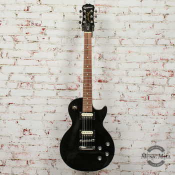 Epiphone Les Paul Studio LT Electric Guitar Ebony x7414