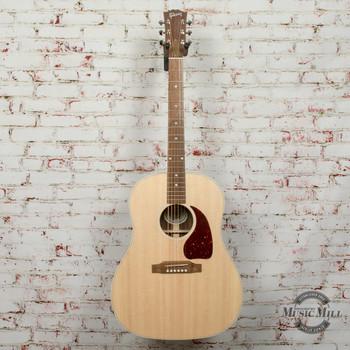 Gibson G-45 Studio Acoustic Guitar Antique Natural x0021