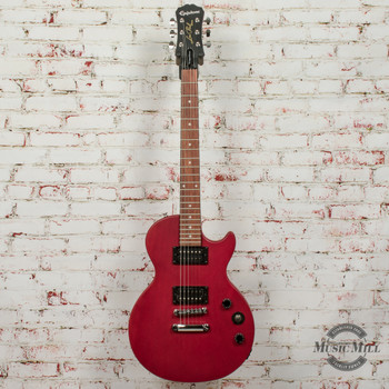 Epiphone Les Paul Special VE Electric Guitar Cherry Vintage x7022