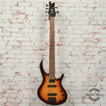 Epiphone Tobias Toby Deluxe-V Bass Vintage Sunburst x2018