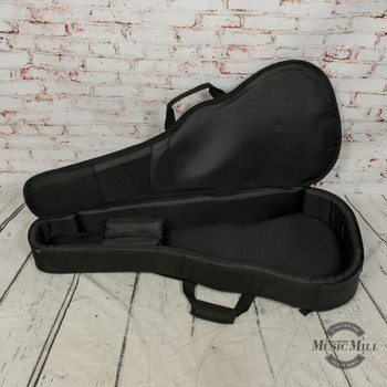 Yamaha Acoustic Guitar Hard Bag for CSF/Parlor Size (USED) x7192