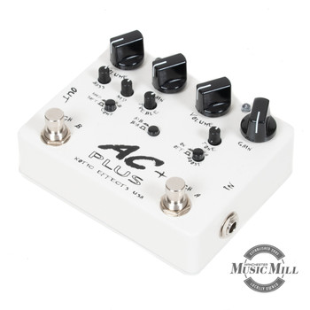 Xotic AC Plus Overdrive/Boost Pedal x5818 (USED)