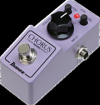 Ibanez Mini Chorus Guitar Effect Pedal CSMINI