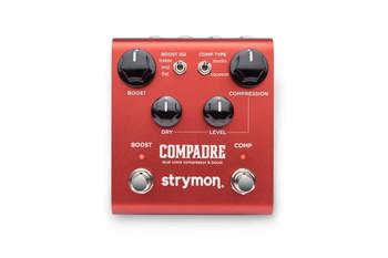 Strymon Compadre Voice Compressor & Boost