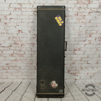 Vintage 1970's Fender Bass Case x7256 (USED)