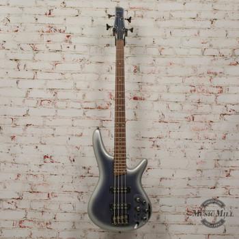 Ibanez SR300E Bass Guitar Night Snow Burst x7146