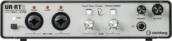 Steinberg UR-RT2 USB Audio Interface