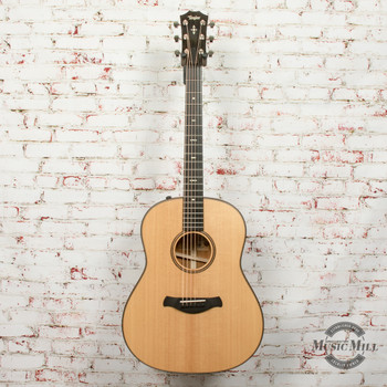 Taylor Builders Edition 517e Acoustic/Electric Guitar Natural (USED) x0105