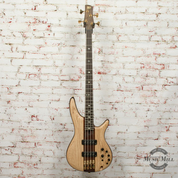 Ibanez SR1300ENTF Electric Bass Natural Flat x5910 (USED)
