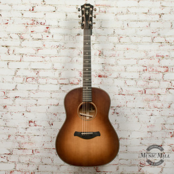 Taylor Builders Edition 517 Acoustic Guitar Wild Honey Burst (USED) x9106